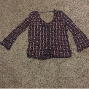 Billabong Blouse